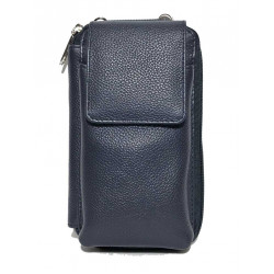 Ladies Crossover RIFD Wallet -JB 834